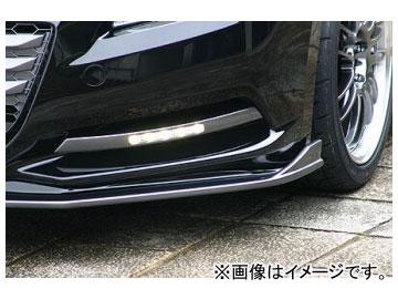 乱人 RANDO Style LED デイライト&カバーキット(For β) ホンダ CR-Z ZF1