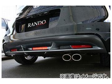 乱人 RANDO Style リアセンターディフューザー用LEDランプキット ホンダ CR-Z ZF1