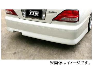 乱人 Rando Ryu LUX リアバンパー ニッサン CED/GLO Y33 前期 1995年06月~1997年05月