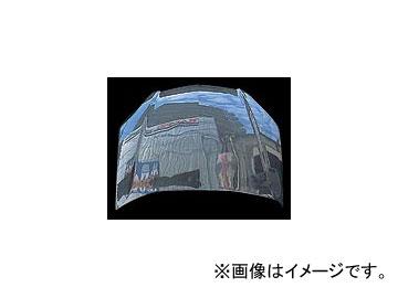 乱人 カーボンボンネット ノーマル形状タイプ ホンダ インテグラ DC5