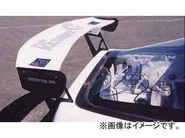 RE雨宮 リアスポイラー GTII ウェットカーボン 22080120CGT02 マツダ RX-7 FC3S