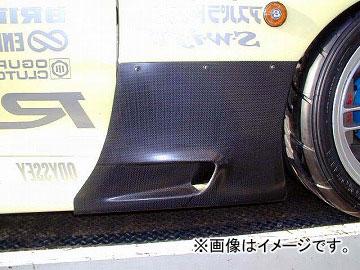 RE雨宮 GT-ADキット用 F,FEN ディフューザー カーボン D0-022030-184 マツダ RX-7 FD3S
