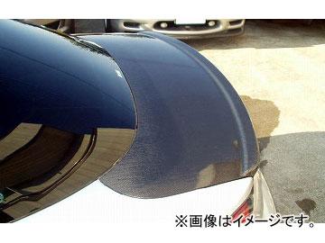 RE雨宮 ダックテールトランク FRP D0-088030-035 マツダ RX-8