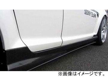 RE雨宮 AD ステップ D1 カーボン プレート付 D0-088030-052 マツダ RX-8