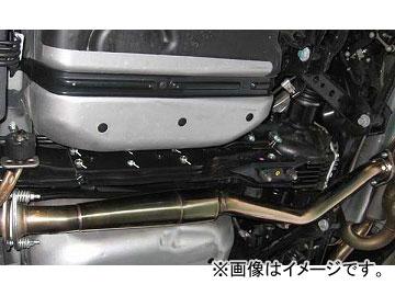 RE雨宮 ドルフィンテールマフラー スーパーチャンバー M0-082038-008 マツダ RX-8
