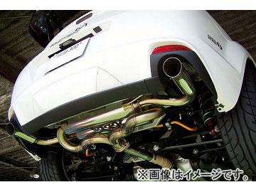 RE雨宮 スーパードルフィンテールマフラー M0-088035-016 マツダ RX-8