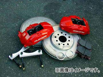 RE雨宮 キャリパーキット 718-2152-01 トヨタ カルディナ ST215