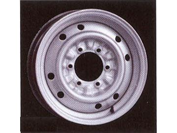 スチールホイール 4WD用ホイールI 1555SP41 15インチ×51/2J 1本