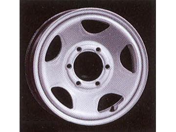 スチールホイール 4WD用ホイールI 1560SP54 15インチ×6JJ 1本