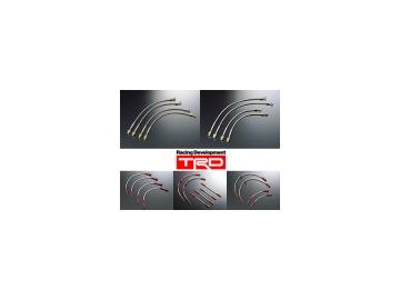 TRD ダイレクトブレーキライン 47031-NP900 トヨタ ヴィッツRS NCP91