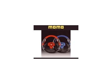 モモ/momo ステアリング コマンド2/COMMANDO 2 350mm ブルースポーク