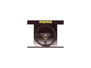 モモ/momo ステアリング ヴェローチェレーシング/VELOCE RACING 350mm ブラックスポーク