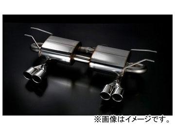 シルクブレイズ シルクブレイズマフラー SB-EX-MA-001 マツダ ロードスター ND5RC 2015年05月~