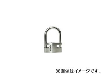 2輪 ヤザワ U字ロック XULシリーズ XUL102 102mm JAN:876846002405