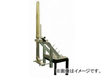 2輪 ヤザワ モーションプロ SOFT JAW バーチカルサスペンションバイス アルミ製 YM08-0391 JAN:4580219063424