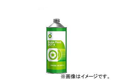 BP/ビーピー ブレーキフルード DOT4 入数:1L×12缶 JAN:4968708170103