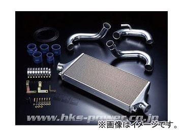 HKS インタークーラーキット Sタイプ 1301-RM010 ミツビシ ランサーエボリューション CN9A,CP9A( IV,V,VI ) 4G63 1996年08月~2001年01月