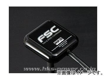 HKS スピードリミッターカット装置 FSC ニッサン フェアレディZ