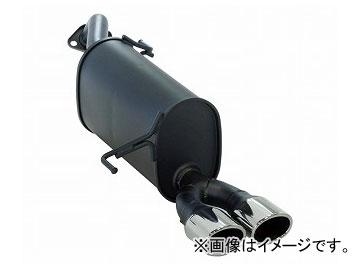 HKS マフラー LEGAL 32008-AN010 ニッサン キューブ Z12 HR15DE 2008年11月~