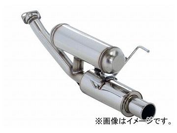 HKS マフラー silent Hi-Power ホンダ CR-Z
