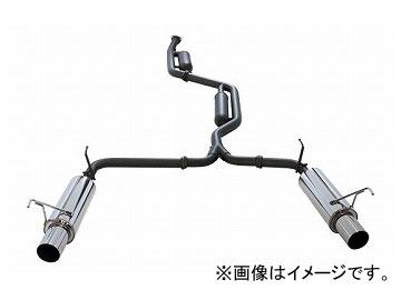 HKS マフラー Hi-Power409 ホンダ オデッセイ