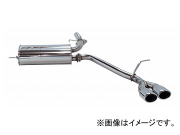 HKS マフラー LEGAMAX Premium 32018-AH026 ホンダ ステップワゴン RK5 R20A 2009年10月~2012年03月