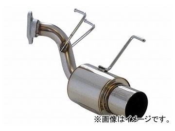 HKS マフラー silent Hi-Power ホンダ ライフ