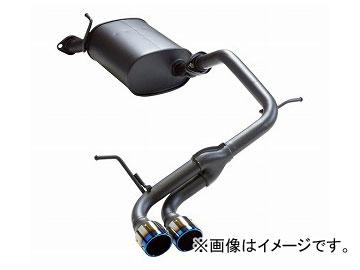 HKS マフラー Cool Style ミツビシ デリカ D:2 MB15S K12B 2011年01月~