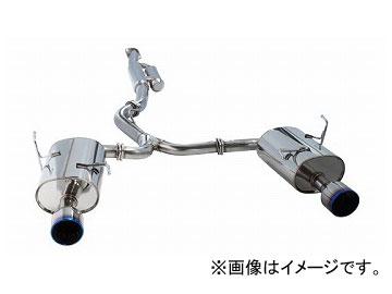 HKS マフラー Super Turbo Muffler スバル インプレッサ