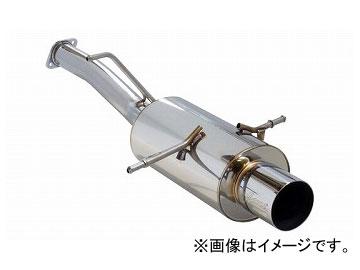 HKS マフラー silent Hi-Power スバル フォレスター