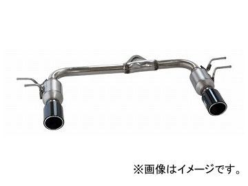 HKS マフラー Touring SPEC-L 31019-AZ009 マツダ CX-3 DK5FW S5-DPTS 2015年02月~
