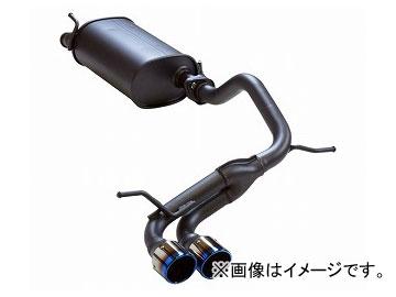 HKS マフラー Cool Style マツダ フレアクロスオーバー
