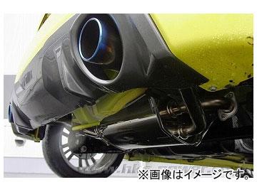 HKS マフラー LEGAMAX Premium 32018-AS005 スズキ スイフト スポーツ ZC32S M16A 2011年12月~