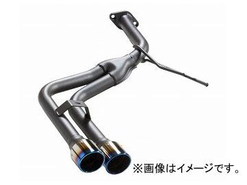 HKS マフラー Cool Style ダイハツ エッセ L235S KF-VE 2005年12月~2011年09月