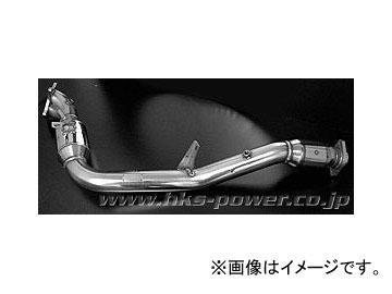 HKS メタルキャタライザー スバル レガシィB4 CBA-BL5(D,E) EJ20X 2006年06月~2009年05月