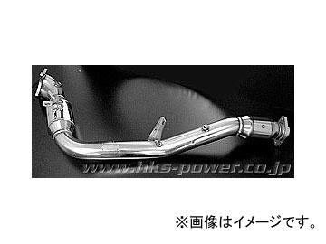 HKS メタルキャタライザー スバル レガシィツーリングワゴン