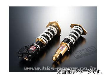 HKS 車高調キット ハイパーマックス MAX IV GT トヨタ クラウンマジェスタ GWS214 2GR-FXE(2GR-1KM) 2013年09月~