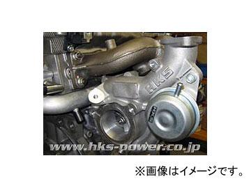 HKS GT II スポーツタービンキット 11004-AM005 ミツビシ ランサーエボリューション CZ4A 4B11 2007年10月~