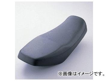2輪 ワイズギア ローダウンシート Q5K-YSK-008-G03 ヤマハ SR500/400 2010年~