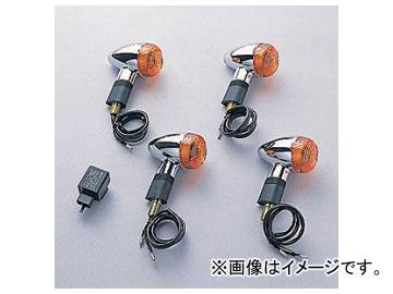 2輪 ワイズギア スモールウインカーセット Q5K-YSK-008-X01 ヤマハ SR500/400