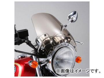 2輪 ワイズギア SRモデレートスクリーン Q5K-YSK-008-R02 ヤマハ SR400