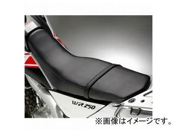 2輪 ワイズギア ロー&ワイドシート Q5K-YSK-057-G01 ヤマハ WR250/X