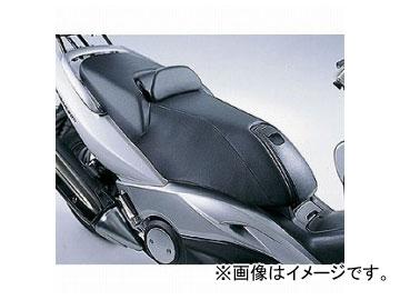 2輪 ワイズギア ローダウンシート Q5K-YSK-015-G01 ヤマハ TMAX 5GJ/5VG XP500 ~2007年