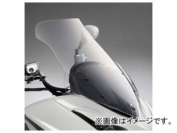 2輪 ワイズギア ロングスクリーン カラー:クリア Q5K-YSK-054-R04 ヤマハ マジェスティ 4D9 YP250