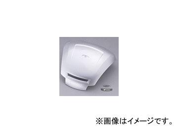 2輪 ワイズギア C47 リアボックストップカバー カラー:ブルーイッシュホワイトカクテル1 Q5K-YSK-046-390