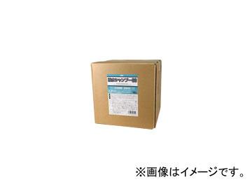 古河薬品 撥水シャンプー30 オールカラー用 品番:21-181 入数:18L×1本 JAN:4972796023944