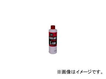古河薬品 クーラント補充液 L-CON300 赤 品番:30-301 入数:300ml×50本 JAN:4972796030102