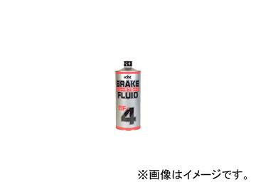 古河薬品 ブレーキフルード BF-4 品番:58-052 入数:500ml×20本 JAN:4972796580522