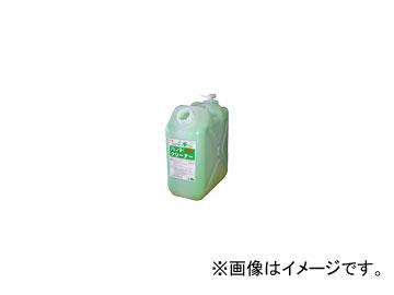 古河薬品 KYKハンドクリーナー 品番:35-202 入数:20L×1本(コック付) JAN:4972796051046