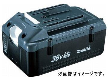 マキタ/makita バッテリー BL3622A JAN:0088381370165